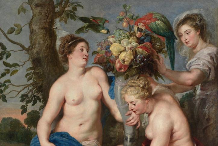 Bicentenario de la Fundación del Museo Nacional del Prado