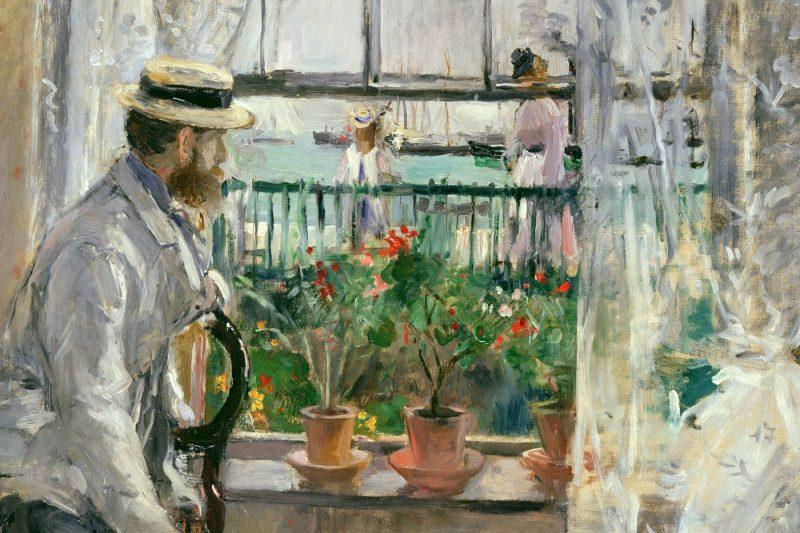 Las 8 mejores exposiciones de arte en Europa - Esta exposición recorre la carrera de Berthe Morisot, una mujer artista y gran figura del impresionismo. A través de sus pinturas, esta artista iconoclasta ha tratado de representar los temas principales de la vida moderna. Así, ha pintado escenas sorprendentes de la intimidad de la vida burguesa, las escapadas al campiña e incluso los momentos de trabajo doméstico femenino propios de su época. Con esta exposición, el Musée d' Orsay está ayudando a rehabilitar a uno de los artistas más innovadores del movimiento impresionista, que ha permanecido a la sombra de sus amigos Monet, Degas o Renoir. por Victoria Pardo Artista Plástica