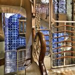 Conversaciones que inspiran con Manel Toribio Arquitecto y Victoria Pardo Artista Plastica - Casa Batllo ( Antoni Gaudi)