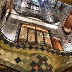 Conversaciones que inspiran con Manel Toribio Arquitecto y Victoria Pardo Artista Plastica - Casa Batllo (Antoni Gaudi)