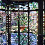 Conversaciones que inspiran con Manel Toribio Arquitecto y Victoria Pardo Artista Plastica - Casa Lleo i Morera (Lluis Domenech i Montaner