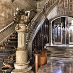Conversaciones que inspiran con Manel Toribio Arquitecto y Victoria Pardo Artista Plastica - Casa Malagrida (Joaquim Codina i Matali)