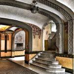 Conversaciones que inspiran con Manel Toribio Arquitecto y Victoria Pardo Artista Plastica - Casa Ramon Oller (Pau Salvat i Espasa)