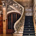 Conversaciones que inspiran con Manel Toribio Arquitecto y Victoria Pardo Artista Plastica - Casa Thomas ( Lluis Domenech i Montaner)