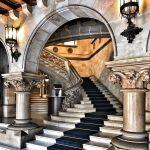 Conversaciones que inspiran con Manel Toribio Arquitecto y Victoria Pardo Artista Plastica - Casa Vidua Marfa (Manuel Comas i Thos)